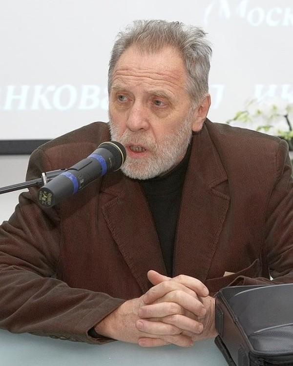 Памяти Георгия Ивановича Козубова