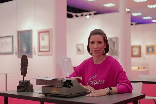 YouTube-канал «Куда сходить в Москве» назвал Музей мировой каллиграфии одним из самых интересных мест в парке «Сокольники»