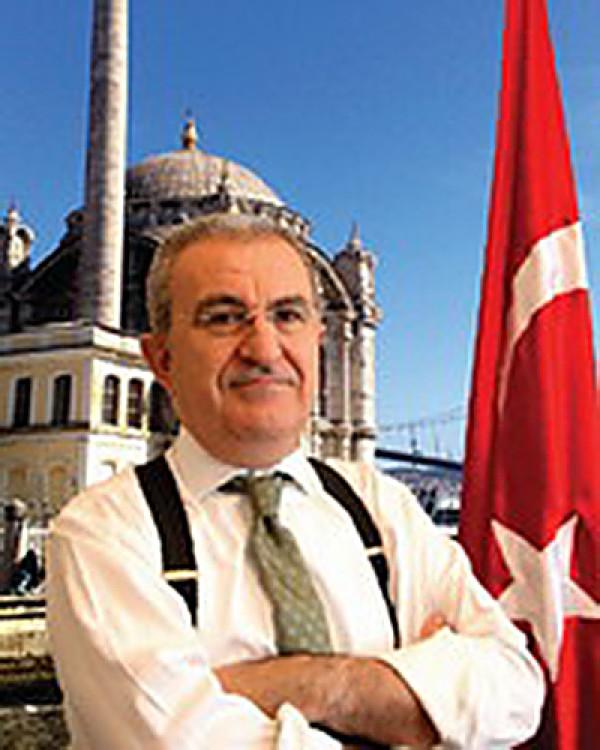 Testimonial of the Consul General of Turkey