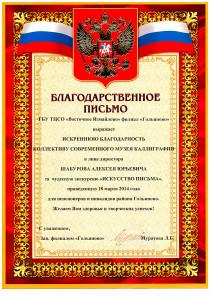 """""""Vostochnoye Izmaylovo"""" Public Social Service Centre"""
