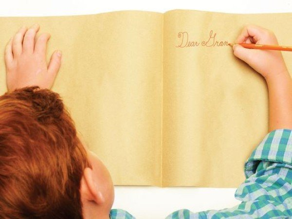 Действительно ли письмо от руки вышло из моды?
