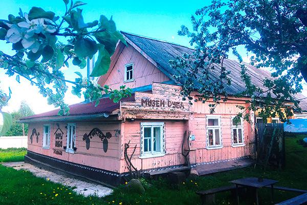 Приветствуем нового участника Ассоциации частных и народных музеев России