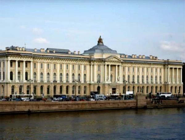 圣彼得堡书法展