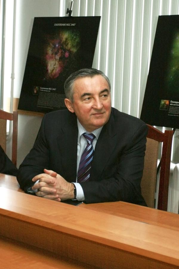 Презентация в мэрии  Великого Новгорода