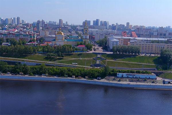 Встречайте фильм о музеях Пермского края