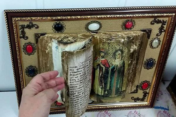 В Волгограде проходит конкурс рукописных книг