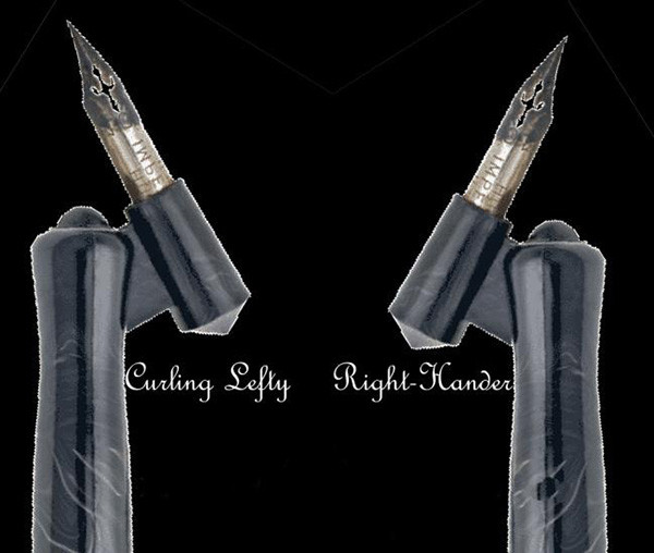 Левши и каллиграфия - 2