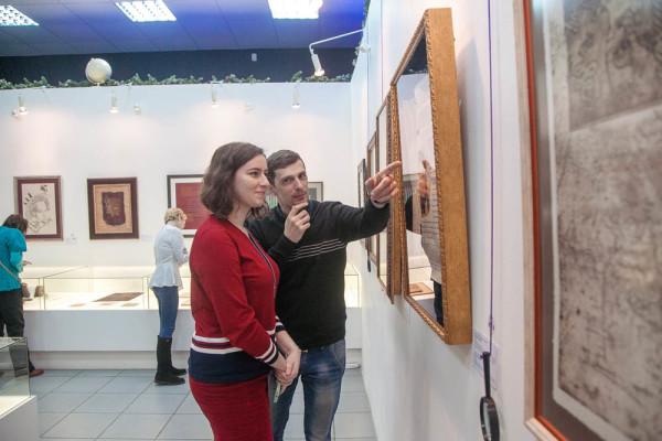 Режим работы музея в период новогодних праздников