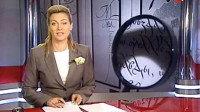 Телеканал «ТВЦ» — день рождения Современного музея каллиграфии, 14 августа 2009 г.