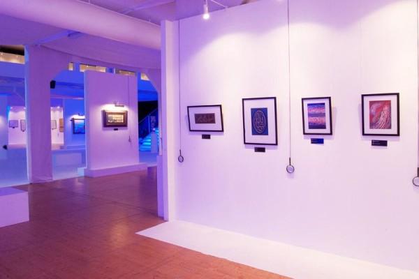 Новый этап развития «Международной выставки каллиграфии»