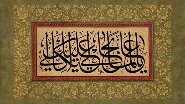 埃及最古老的阿拉伯书法学校挣扎求生