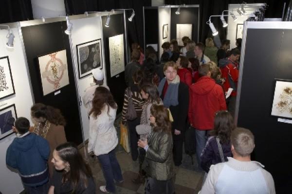 Проект «Международная выставка каллиграфии» выходит на новый виток своего развития