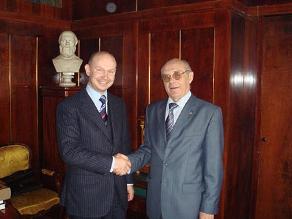 Международная выставка каллиграфии и Российская государственная библиотека