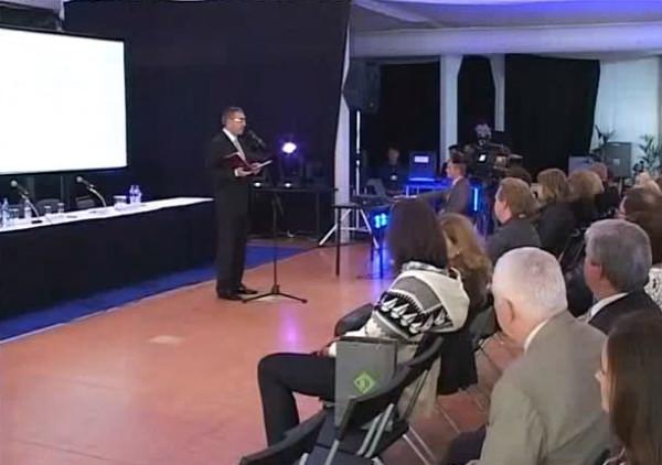 Телеканал «Доверие» — программа «Новости», 24 сентября 2010 г.
