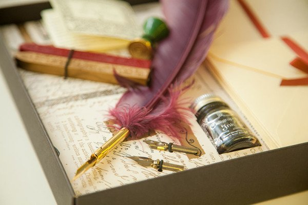 New enrollment to calligraphy courses