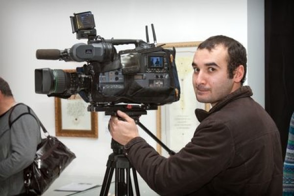 Media Coverage of the Opening Ceremony of the National School of Calligraphy