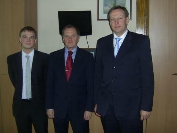 Министерство культуры РФ поддерживает III Международную выставку каллиграфии