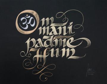 Om Mani Padme hum-1