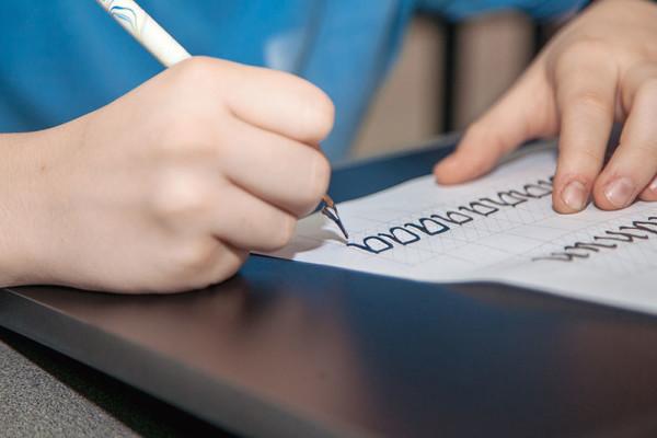 Современный музей каллиграфии: в новый учебный год за удивительными знаниями!