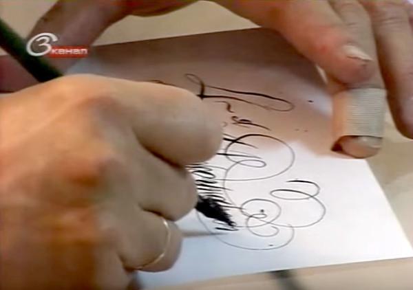 Телеканал «3 канал» – программа «Утро города», 2 ноября 2012.