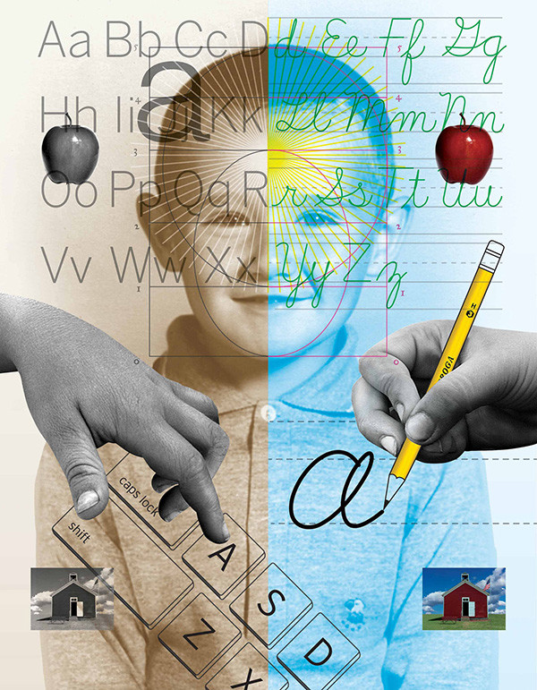 Что нам дает практика письма от руки? И нужна ли она вообще?