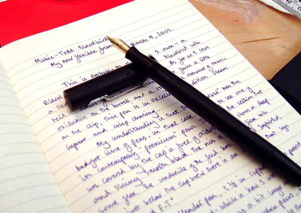 The Benefits of Cursive Go Beyond Writing