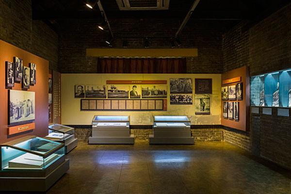 丝绸之路国际博物馆联盟