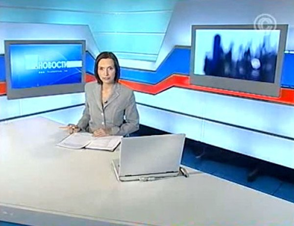 Stolitsa (Capital) TV-channel – Novosti (News Hour). February, 20, 2011