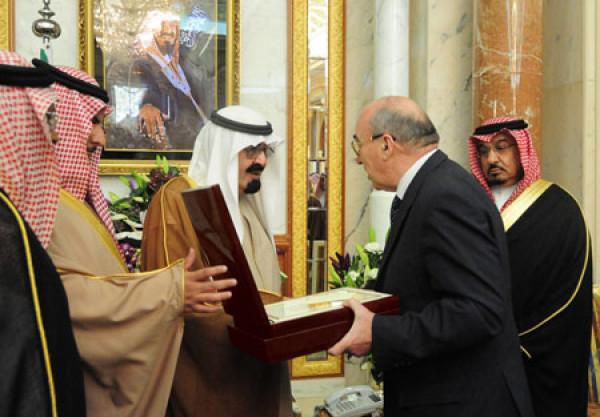 Золотой Коран покажут на Международной выставке каллиграфии