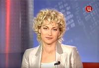 Телеканал «ТВЦ» — программа «Новости», 31 июля 2008 г.