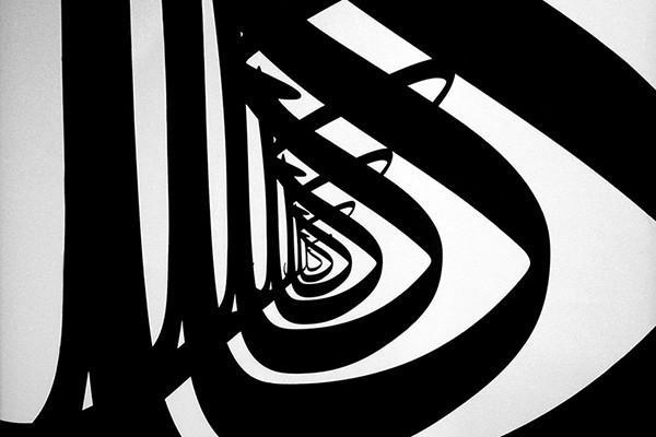 Современное прочтение исламского искусства в работах каллиграфа из Саудовской Аравии Нассира Аль-Салема