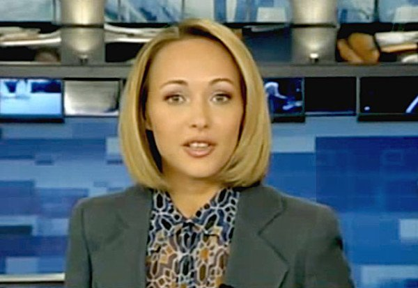 News on Channel One Russia. August 1, 2008