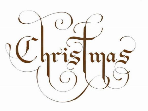 Поздравления с Новым годом и Рождеством — такие разные и прекрасные