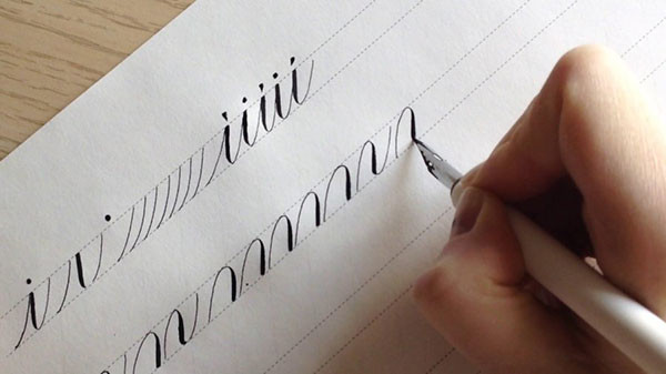 Pushkin Institute Centre of SUSU to Hold a Contest on Russian Calligraphy among Pupils and Students in China