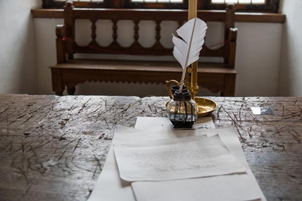 Технические специалисты из Сандерленда составили манифест о важности каллиграфии в цифровую эру
