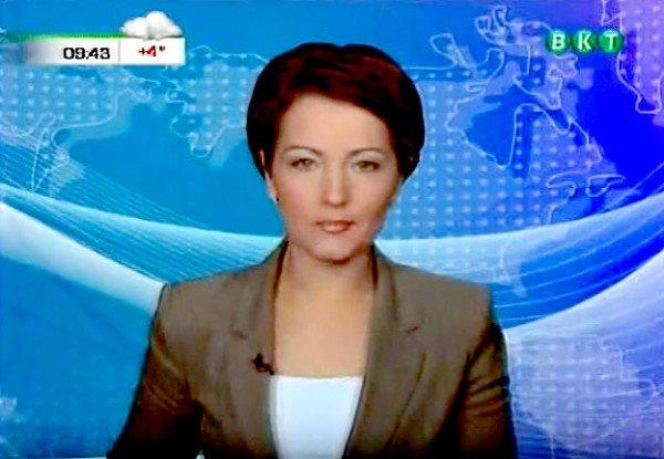 Телеканал «ВКТ» — программа «Московские новости», 17 октября 2011 г.