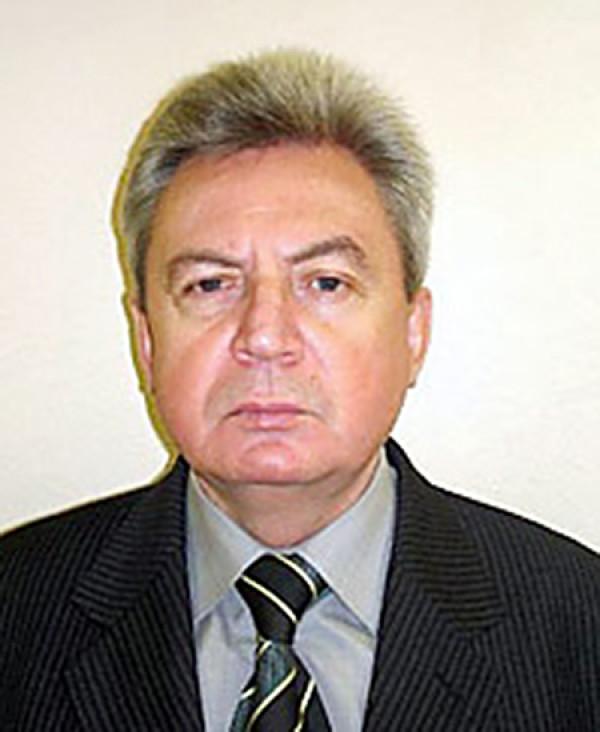 Testimonial of the Consul General of Ukraine in St. Petersburg