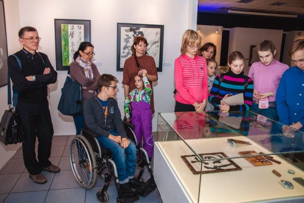 Museum tours that inspire
