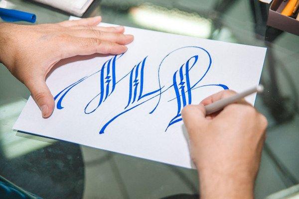 Летние курсы в Национальной школе искусства красивого письма