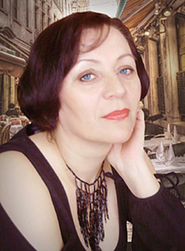 Валентина Кожевина — участник проекта, посвятивший жизнь арабской каллиграфии