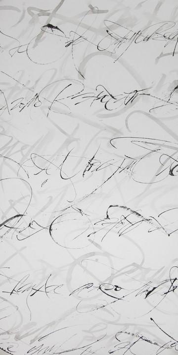 """Joseph Brodsky: """"Still Life"""" triptych part 3"""
