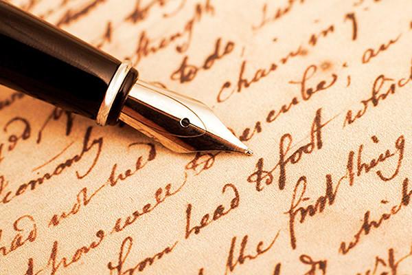 Прустианская сила письма от руки