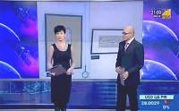 Телеканал «РБК» — программа «Интрига дня», 12 декабря 2008 г.