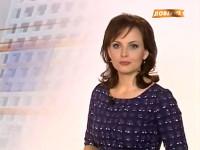 Телеканал «Доверие» — программа «В ритме города», 19 января 2012 г.