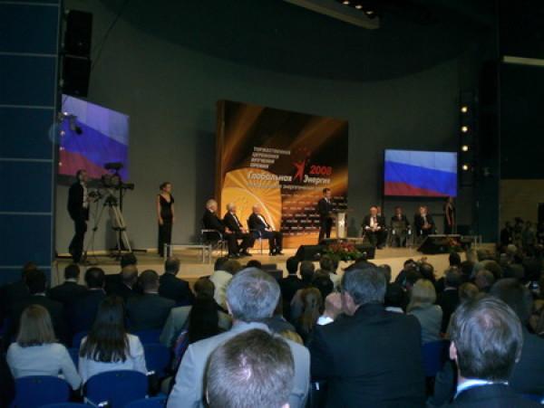 МПК «Сокольники» на Петербургском международном экономическом форуме