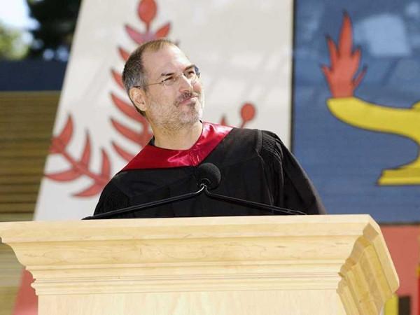 Стив Джобс и каллиграфия