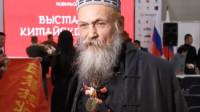 Бронислав Виногродский на выставке китайского чая «Один пояс – один путь» в Москве