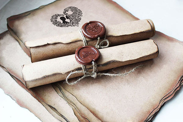 Calligraphy and Music about Love workshop on February 12