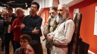Телеканал «Спутник». Музей русских гуслей и китайского гуциня в Сокольниках