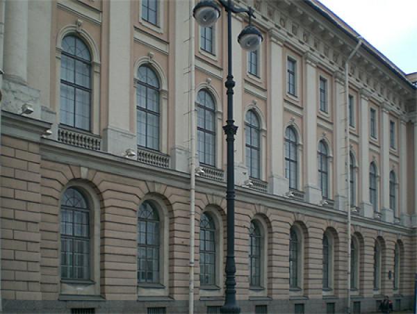 Команда проекта «Международная выставка каллиграфии» в Санкт-Петербурге